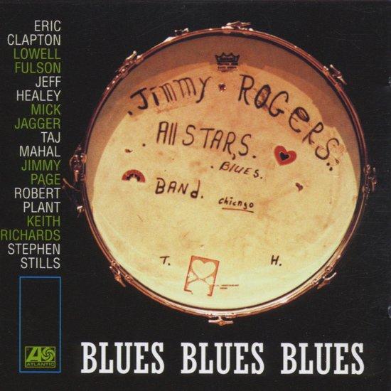 Jimmy Rogers All Stars
