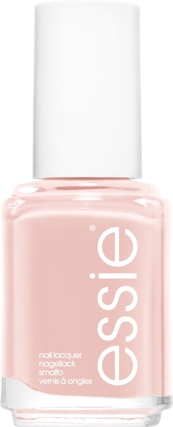 essie spin the bottle - nude - nagellak