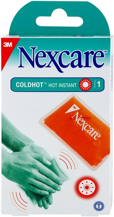 Nexcare™ ColdHot Instant Hotpack