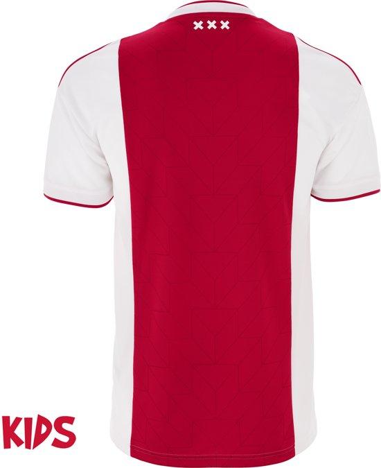 adidas Ajax thuisshirt Kinderen 2018-2019 - maat 140