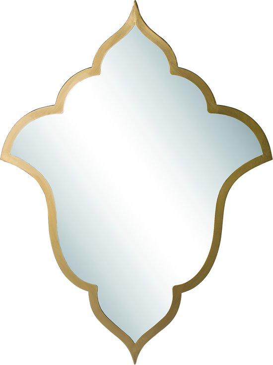 Riverdale Amaro - Spiegel - 100cm - goud