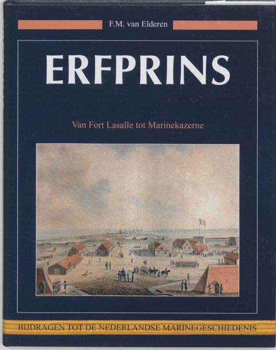 Bijdragen tot de Nederlandse Marinegeschiedenis 1 Erfprins