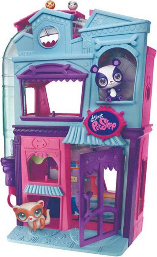 Littlest Pet Shop Huis - Speelset
