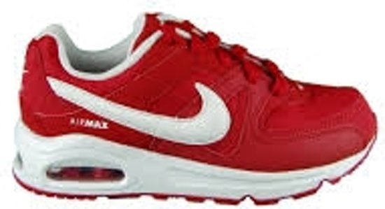 nike air max rood wit