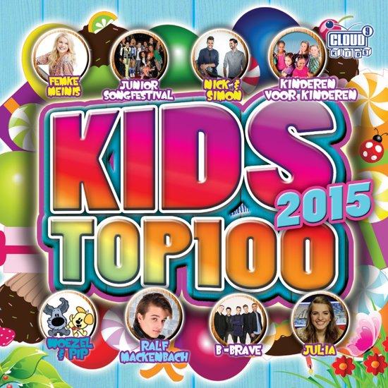 Kids Top 100 - 2015