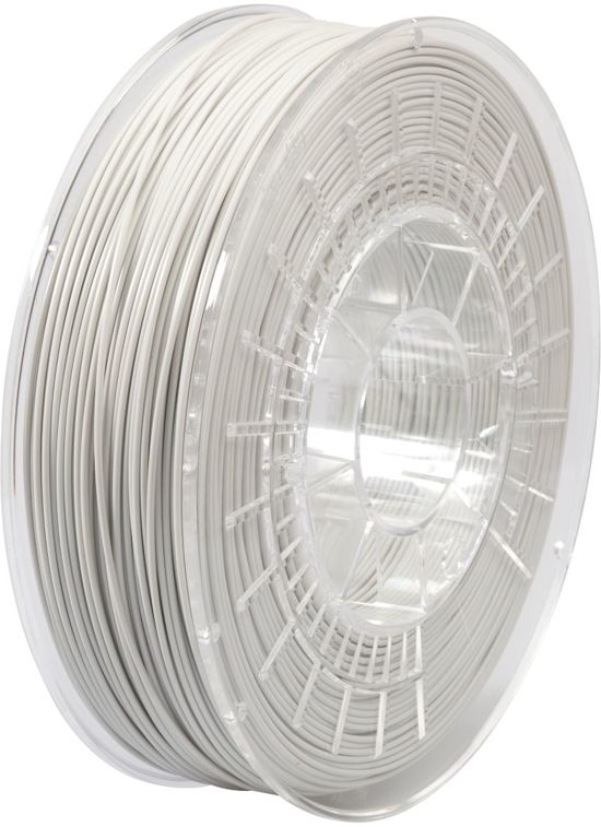 HD PLA Filament - 2.85mm - 750 g - Licht Grijs - FilRight Engineering