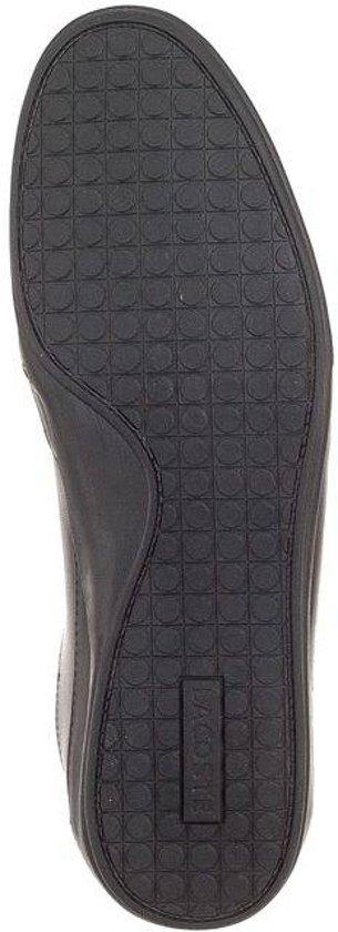 Sneakers Lacoste Heren Misano Camzwart 118 Sport 1 wAX8qaA