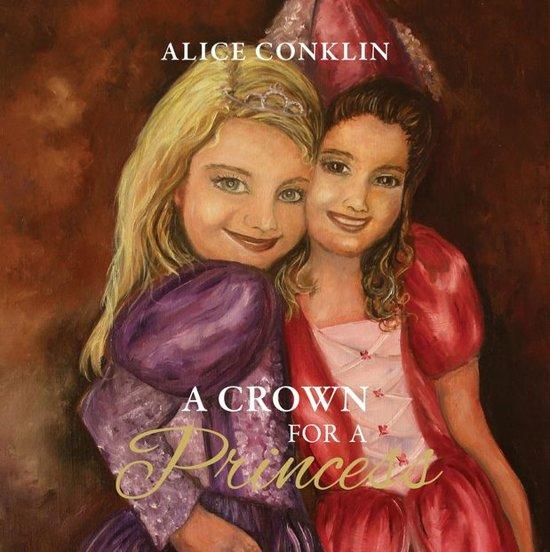 A Crown For a Princess