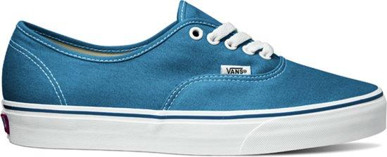 36 Sneakers Authentic UnisexNavy Vans Maat TlFKJ1c