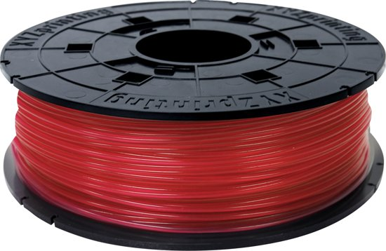 XYZprinting da Vinci Junior PLA Red 600gr