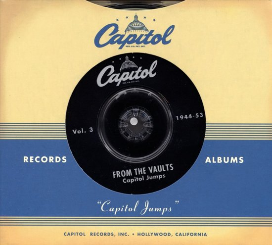 Capitol Jumps: From The Vaults Vol. 3