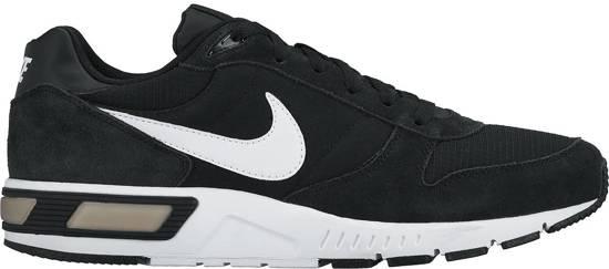 Nike - Baskets Nightgazer - Hommes - Chaussures De Sport - Noir - 40,5