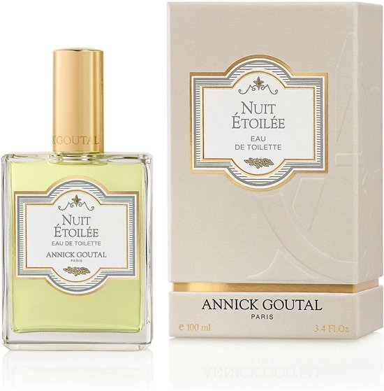 Annick Goutal - Eau de toilette - Nuit etoilee men - 100 ml