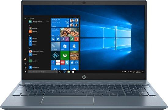 HP Pavilion 15-cs3718nd laptop voor fotobewerken