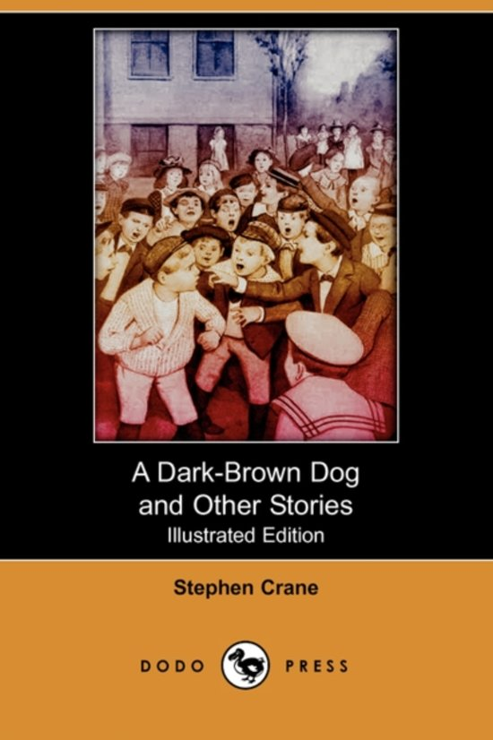 a dark brown dog Get more out of a dark brown dog with ideas from this resource guide, including discussion questions to analyze characters, themes, literary devices, symbolism, historical and social criticism of reconstruction era.