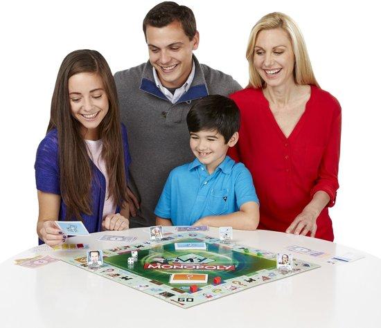 My Monopoly - Bordspel