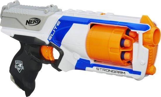 NERF N-Strike Elite Strongarm XD - Blaster