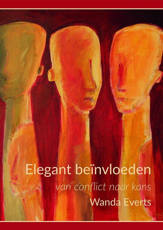 Elegant beïnvloeden; van conflict naar kans
