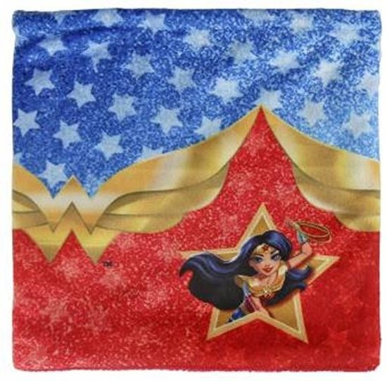Nekwarmer DC Super Hero Girls 454