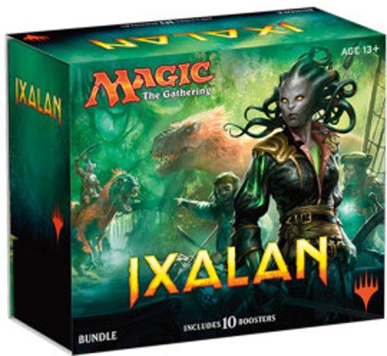 Magic The Gathering Ixalan Bundle