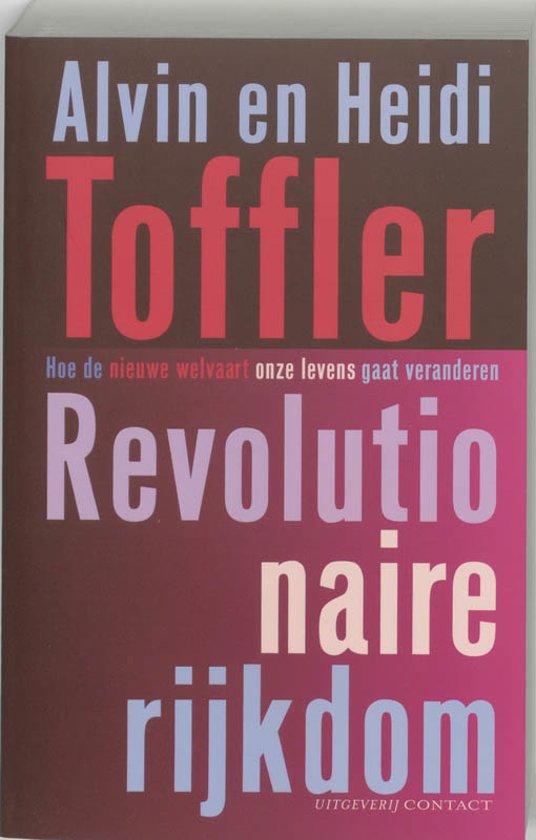 alvin-toffler-revolutionaire-rijkdom