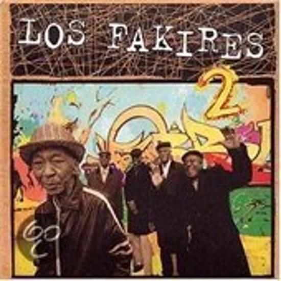Los Fakires - 2