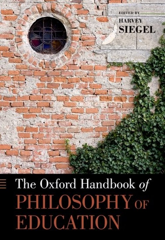 the oxford handbook of philosophy of The oxford handbook of philosophy of mathematics and logic stewart shapiro (editor), professor of philosophy, ohio state university abstract: this book provides comprehensive and accessible coverage of the disciplines.