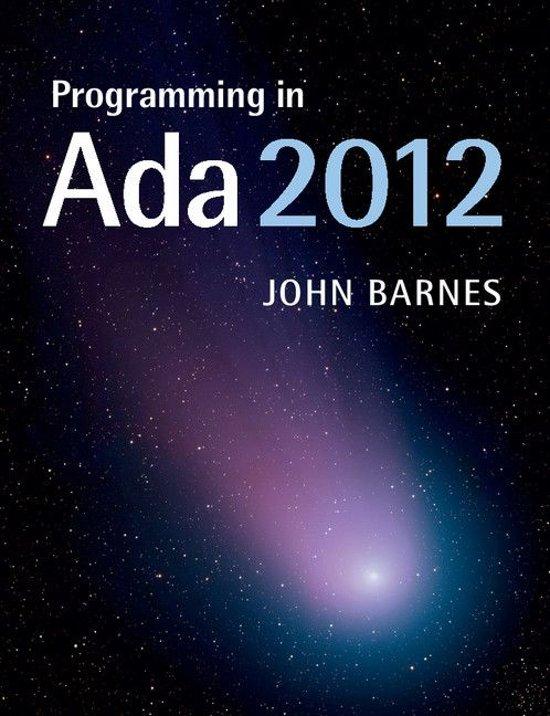 bol com | Programming in Ada 2012 (ebook), John Barnes
