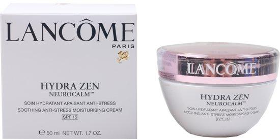 Lancôme Hydra Zen Neurocalm Soothing Anti Stress Moisturising Cream SPF 15 - 50ml - Dagcrème