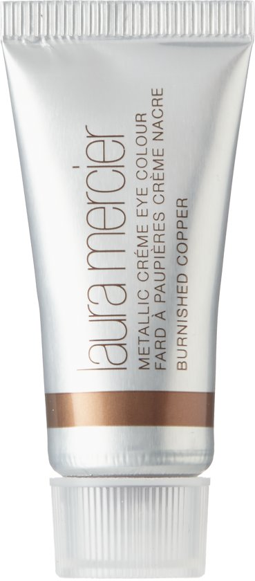 Laura Mercier Metallic Eye Colour creme - Burnished Copper - Oogschaduw