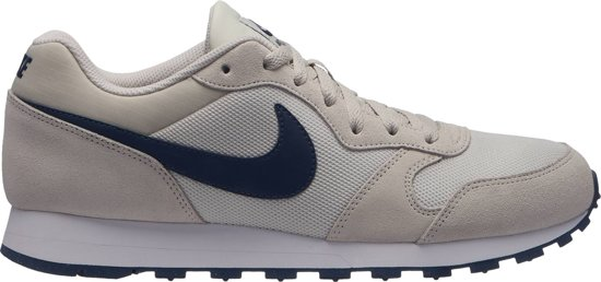 c2f75b25403 Md 47 Maat 5 Beige Heren Runner Sneakers Nike 7xwdqST7