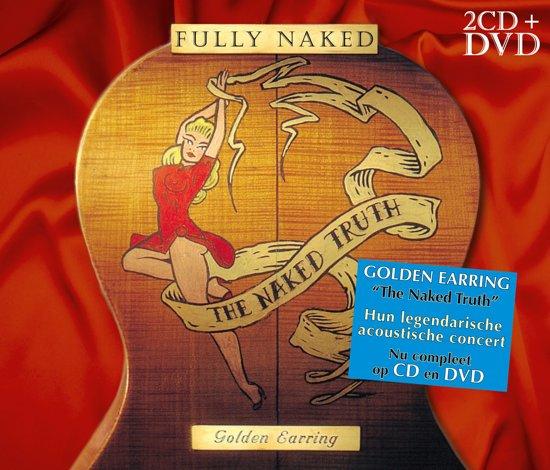 Fully Naked (2Cd+Dvd)