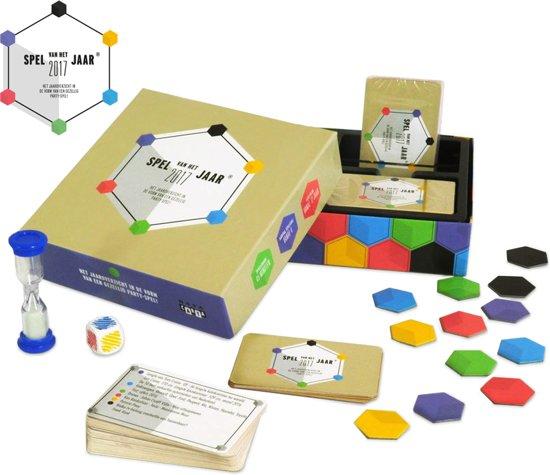 Afbeelding van het spel Spel van het Jaar