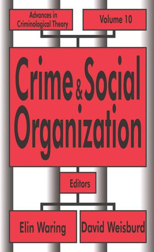 """can criminological theories help manage crime in the workplace Theoretical developments in criminology criminal justice 2000 one reason for studying crime-relevant phenomena is to answer questions of """"why"""" and """"how"""" about them providing those answers is the job of theory this essay traces theoretical developments in this century, particularly."""