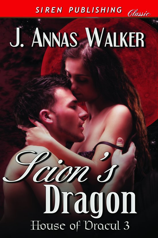 Scion's Dragon