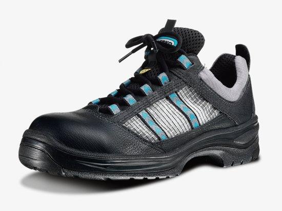 S1 Werkschoenen.Bol Com Arbesko 370 Veiligheidsschoenen S1 Werkschoenen Zwart
