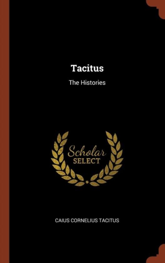 Afbeelding van Tacitus