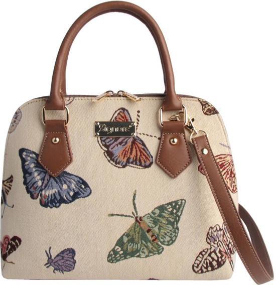 Signare Handtas Driehoekstas vlinder vlinders