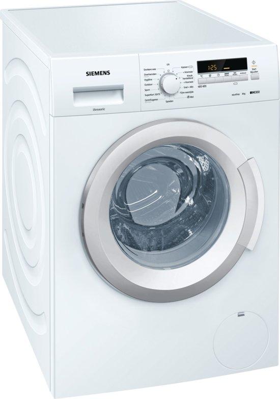 Siemens WM14K261NL iQ300 - Wasmachine