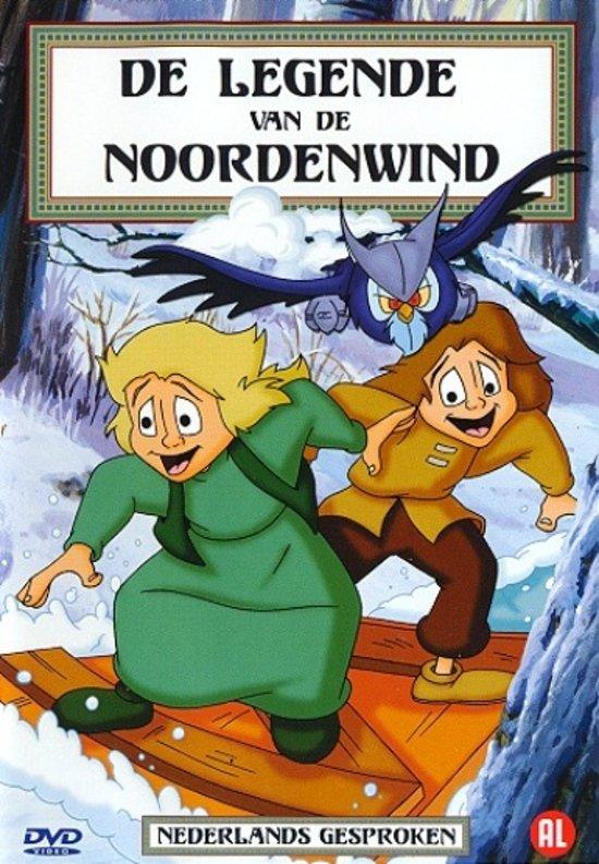 Legende Van De Noordenwind