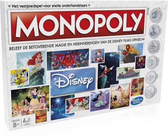 Monopoly Disney Editie