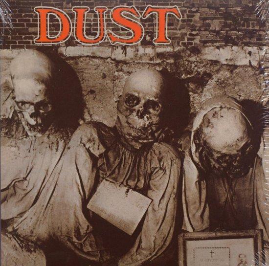 Dust -Digi/Reissue-