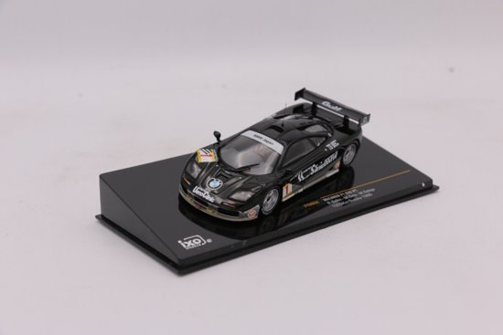 McLaren F1 GTR 1000km Suzuka 1995