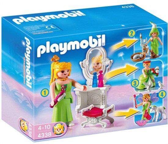 hete verkoop anders populair kopen Playmobil Multiset Meisjes - 4338