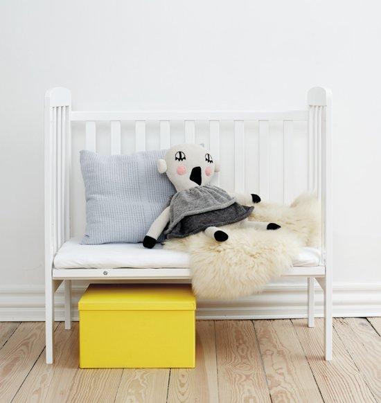 Babydan Wieg - Wit