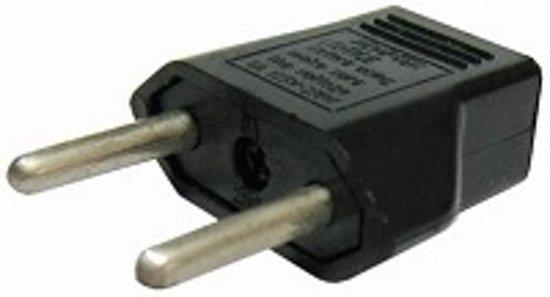 ASUS 0A200-00020900 Type C (Europlug) Zwart netstekker adapter