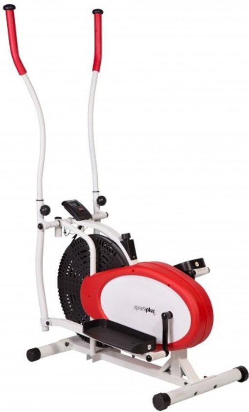 SP-ET-8000-R SportPlus Crosstrainer