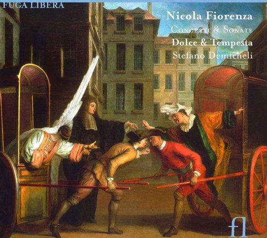 Concerti & Sonate - Dolce & Tempesta
