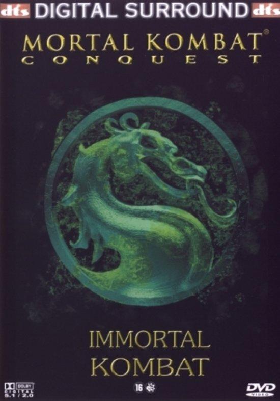 Mortal Kombat-Immortal