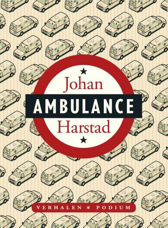 Afbeelding van Ambulance
